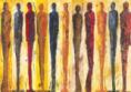 Andreas Fritsch - Crowd Eleven I