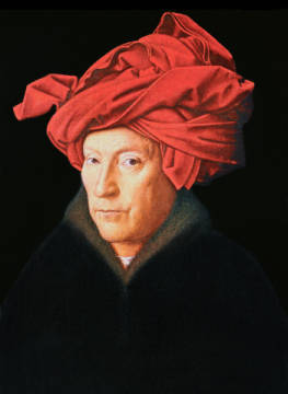 a review of man in a red turban by jan van eyck Man in a red turban by jan van eyck home man in a red turban by jan van eyck jan van eyck man in red turban search for: other post all contents published under.