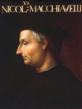 a summary of machiavellis views View summery of machievilli from vtth 203 at mount st mary's university emily smith summary of machiavellis letter to francesco vettori niccol machiavelli is a former politician from florence.