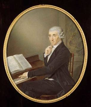 johann haydn Haydn's wedding on 26 november 1760, in the eligius chapel of vienna's st  stephen's cathedral, joseph haydn married maria anna keller.
