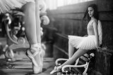 Win Leslee - The Ballet Shoes